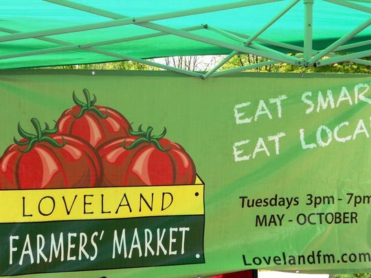 Donna Bednar created a Loveland Farmers' Market that delivered smart, local food and fun for the community.