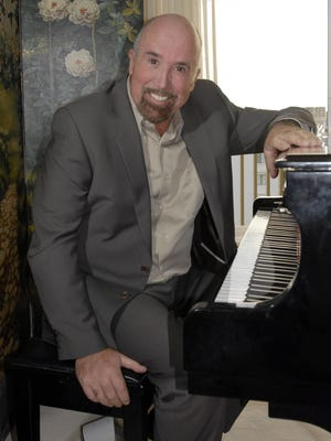 "Songwriter Tony Macaulay partnered with Cocoa Village Playhouse for his new show ""Sherlock in Love."""