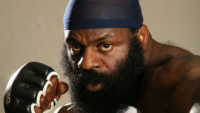 Street fighting and MMA icon Kimbo Slice died Monday night.