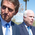 Montini: Will McCain and Flake strip health care from 400,000 Arizonans?