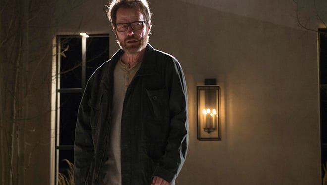"""Bryan Cranston stars as Walter White in """"Breaking Bad."""" Show creator Vince Gilligan credits Netflix Instant Streaming with boosting the show's popularity during its early seasons."""
