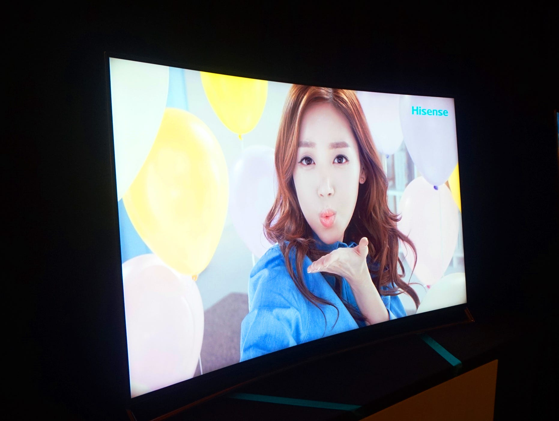 Hisense's new TV offers tech found in much more expensive rivals.