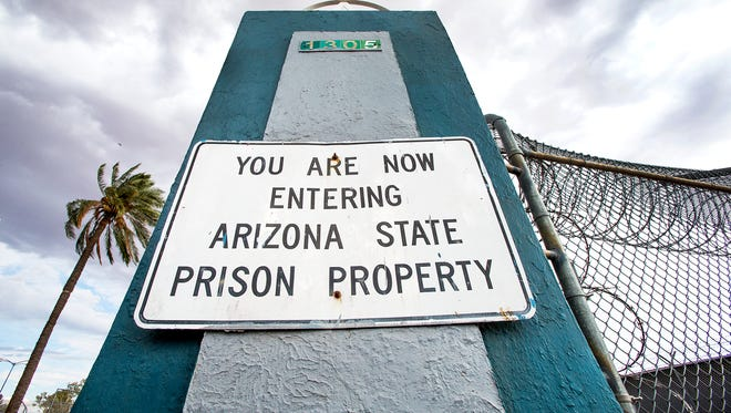 """Under Attorney General Mark Brnovich's view of Arizona's law, his only duty is to post signs at prisons that say """"enter at your own risk."""""""