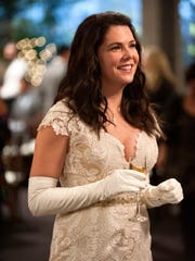 'Parenthood' ends on a happy note for Sarah (Lauren