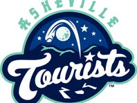 Asheville Tourists Tickets Giveaway