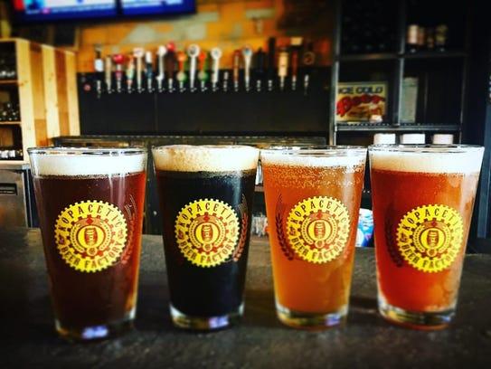 Kopacetic Beer Factory in Monticello