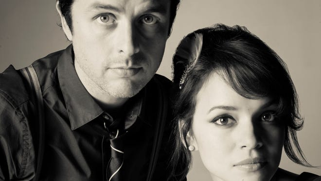 Billie Joe Armstrong and Norah Jones recorded 'Foreverly,' a remake of the Everly Brothers album 'Songs Our Daddy Taught Us'