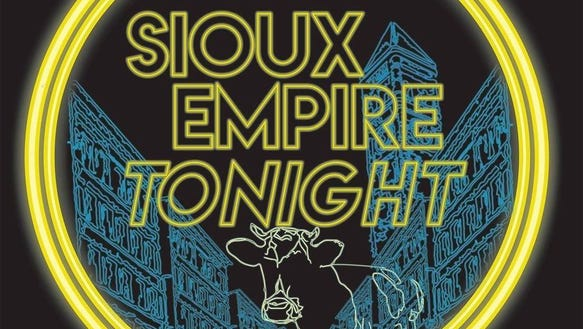 Sioux Falls now has its own late night TV show, Sioux