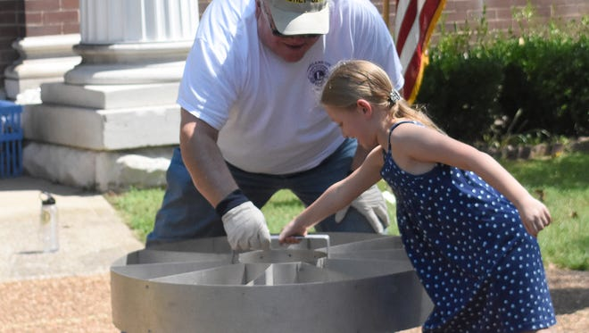 The the Ashland City Lions Club will host the 69th annual Turtle Derby this Saturday.