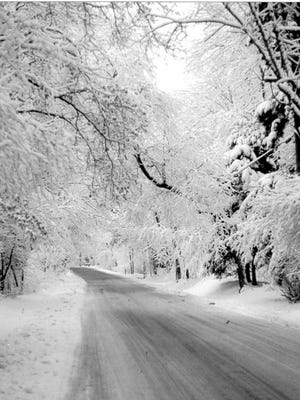 Winter Running (Photo from Google Images)