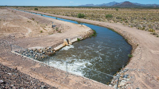 The Arizona Water Banking Authority with its operating partner Central Arizona Project has stored nearly 3.4 million acre-feet of Colorado River water underground to protect against the impacts of shortage.