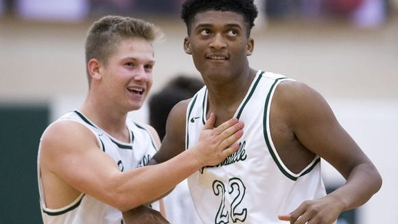 Zionsville is No. 6 in this week's Class 4A poll.