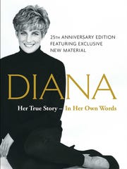 """""""Diana: Her True Story — in Her Own Words"""" by Andrew"""