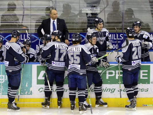 Pensacola Ice Flyers, Mississippi River Kings