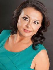 Martha Martínez, gerente de Idiomas y Programas Internacionales