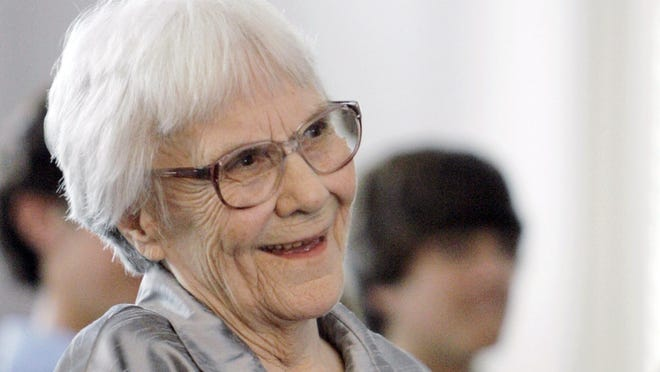 """Harper Lee's """"Go Set a Watchman,"""" which tells the story of several members of the Finch family a generation later than the events of the """"To Kill A Mockingbird,"""" is scheduled to be released Tuesday."""