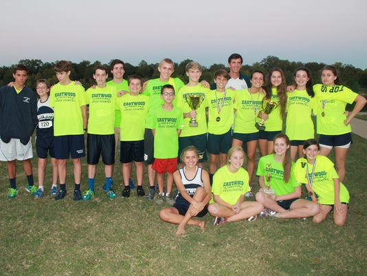 Eastwood Cross Country
