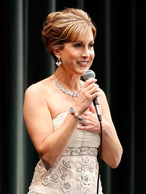 Jodi Benson, the singing and speaking voice of Ariel, still performs songs from 'The Little Mermaid.'