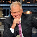 David Letterman bought a ranch near Choteau 15 years ago and often mentions it on his show.
