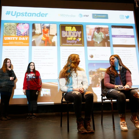 With so much nastiness prevailing, Maine-Endwell strives to stem cyberbullying