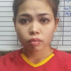 Official: Suspect paid $90 to attack Kim Jong Nam