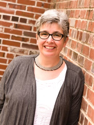 """Author Ann Leckie won multiple awards fro her debut sci-fi novel, """"Ancillary Justice."""""""