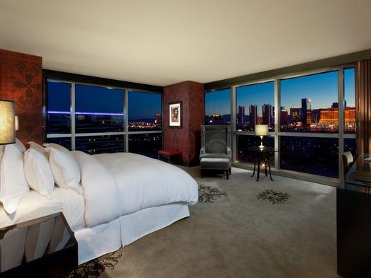 Las Vegas To Implode Hotel Tower At Riviera Resort
