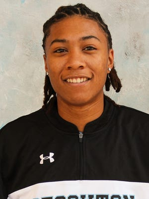 Sasha Williams, of Cherry Hill, is headed to Spain to play professional basketball.
