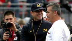 Big Ten football standings 2018: Where Michigan, MSU stand