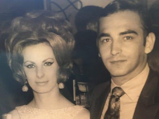 Anniversaries: Robert Kautz & Theresa Kautz