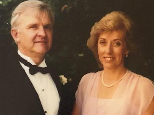 Anniversaries: Mary Niznik & George Niznik