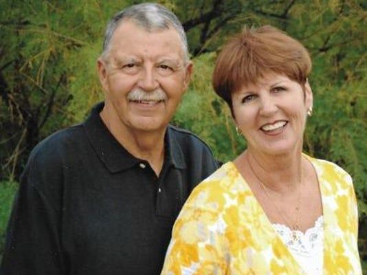 Anniversaries: CJ Iacona & Karin Iacona