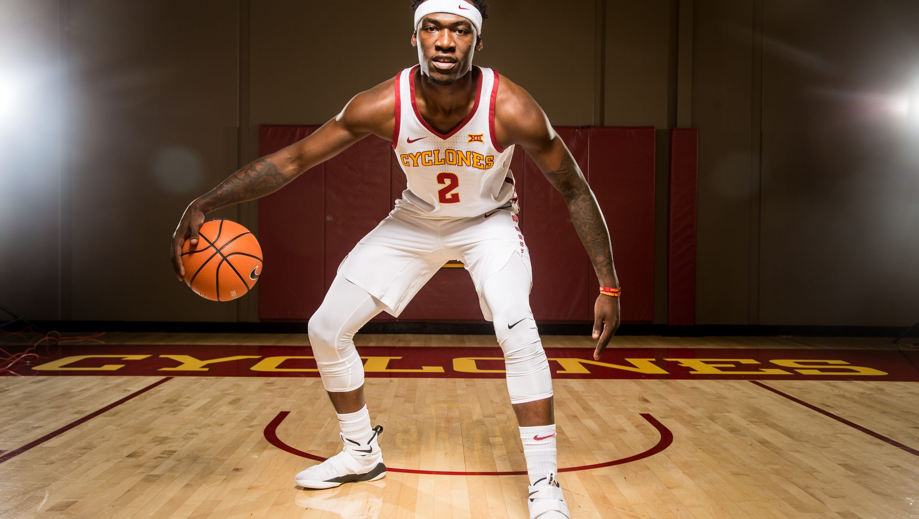 The latest iowa state cyclones ncaa basketball news sportspyder peterson heres why iowa states cameron lard wasnt suspended publicscrutiny Images