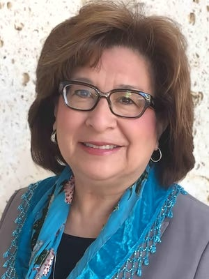Ruth Osuna is Oxnard's new assistant city manager.