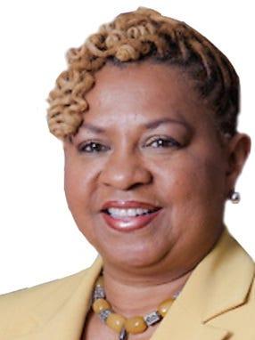Wilmington City Council President Hanifa Shabazz