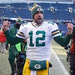 Comparing Aaron Rodgers and other NFL quarterbacks