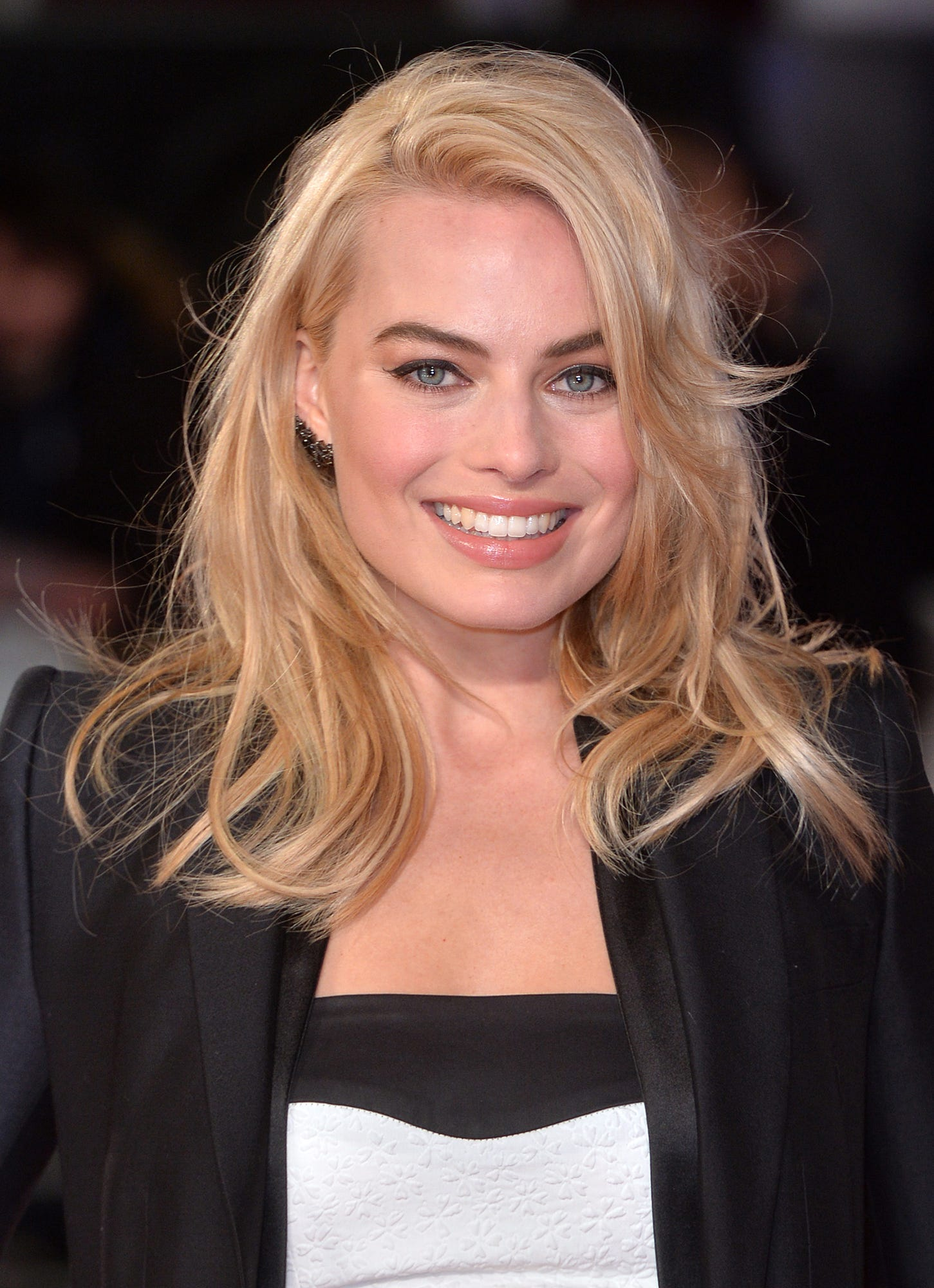 naked Margot Robbie (17 fotos) Cleavage, Instagram, braless