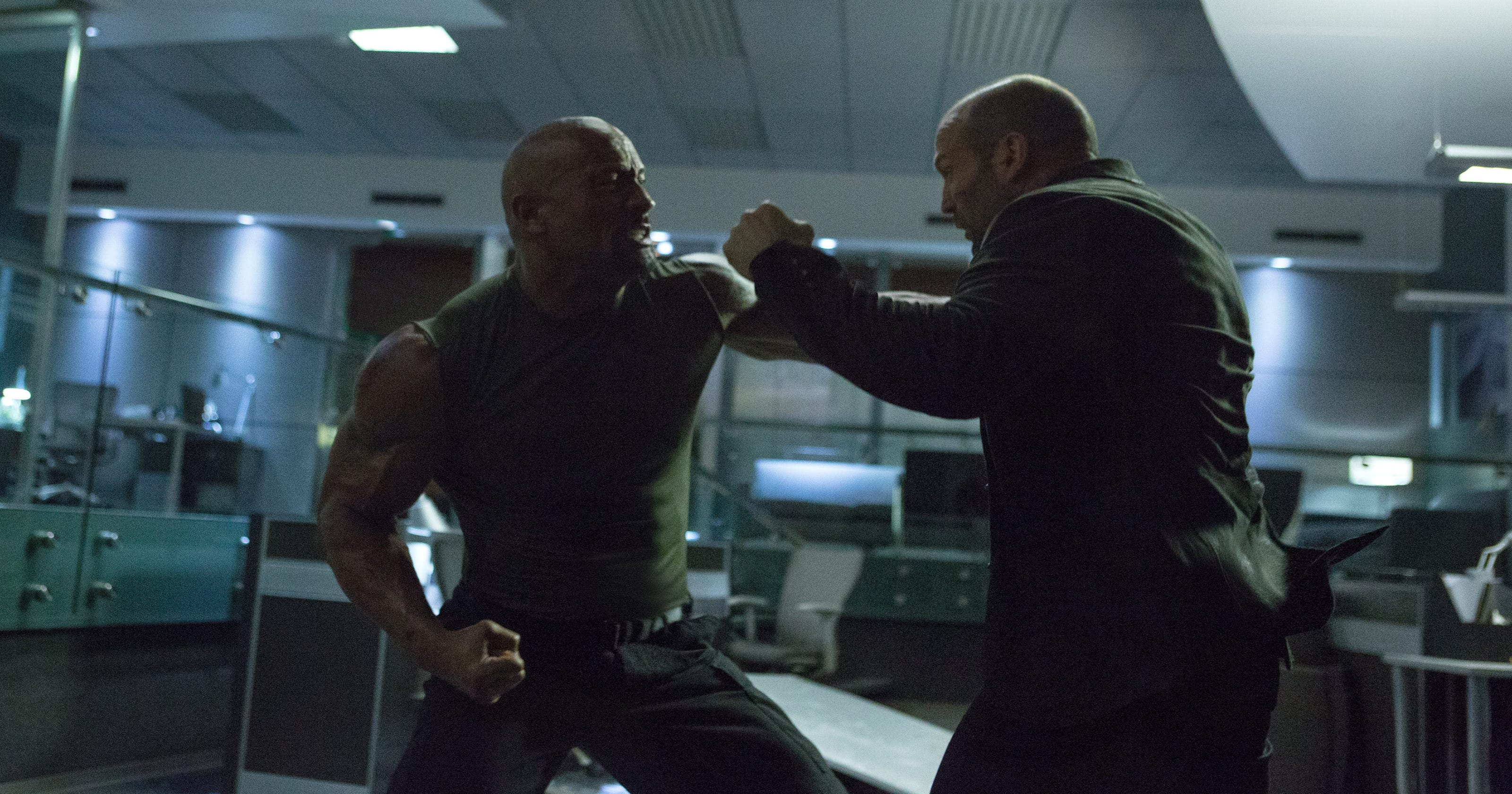 Image result for Hobbs & Shaw