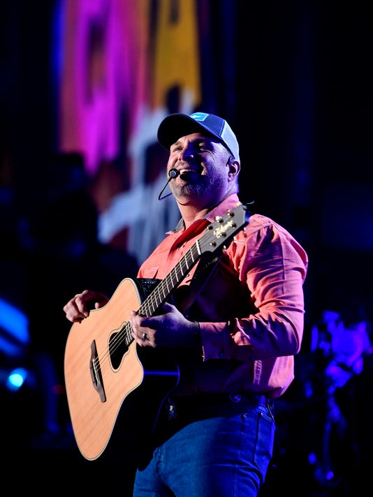 XXX 37_CMA_HEADLINERS_CONCERT_FEST_GARTH_BROOKS.JPG USA TN
