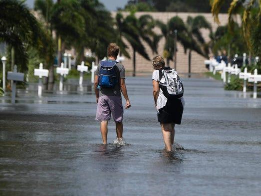 Restaurants Open After Irma Orlando