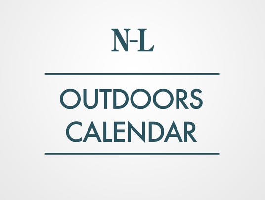 CALENDAR.OUTDOORS