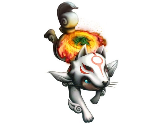 Make your Palico look foxy in Monster Hunter Generations