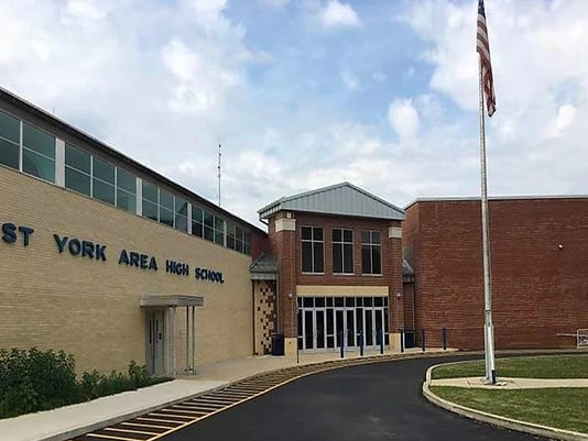 West York Area High School