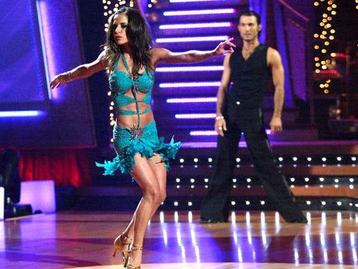 In 25 seasons of 'Dancing with the Stars,' ...
