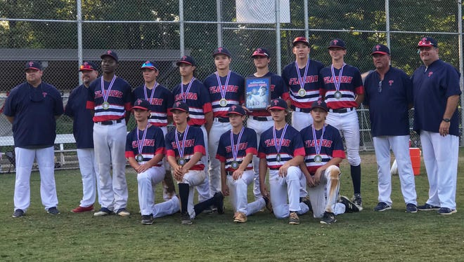 The Tallahassee-Leon Babe Ruth 14U all-star team won a southeast regional title Saturday and claimed its trip to the Babe Ruth World Series.