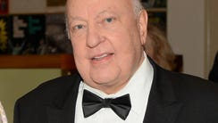 Roger Ailes attends the Carnegie Hall 125th Season