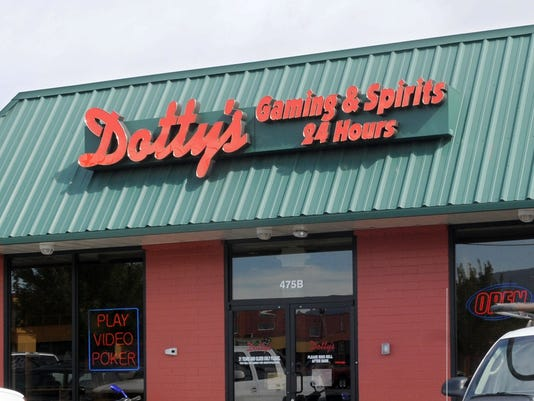 Dotty's Casino