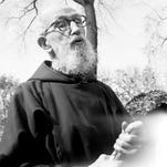 'Humble friar' Casey on road to sainthood