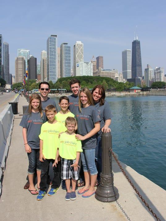 Murset family