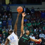 Blue Raiders win Conference USA tournament, head back to NCAA Tournament